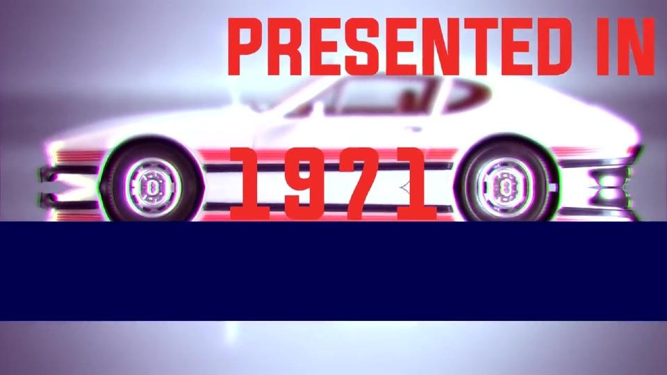 Volkswagen SP2 经典广告