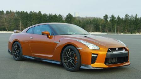 2016广州车展预热 2017款日产GT-R外媒测试加速度