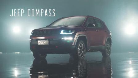 2016广州车展预热 2017款Jeep指南者外观内饰展示