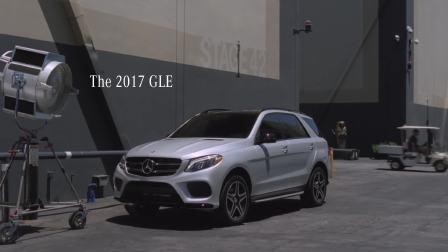 2017款奔驰GLE 动力再提升