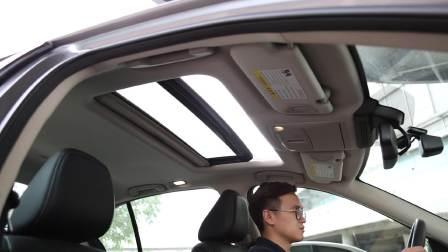 英菲尼迪Q50L 车内功能展示