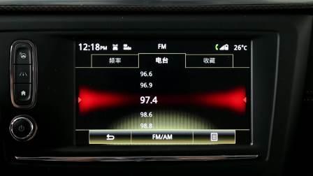 【全车功能展示】雷诺科雷嘉 娱乐及通讯系统展示