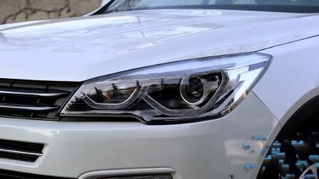 【全车功能展示】 汉腾X7 灯光展示