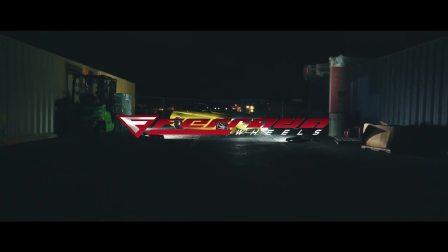 宝马M4 暴躁街跑