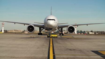 阿联酋波音777都要跟随的兰博基尼Huracán