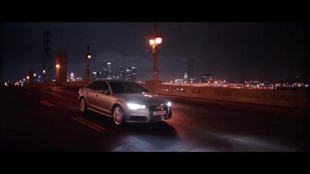 全新一代奥迪A6 行政级别标杆领袖车型