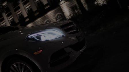 小精灵用行动证明 全新奔驰B级电动版