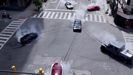 看《速度与激情8》必备:最权威车型盘点!豪车兰博基尼助阵!