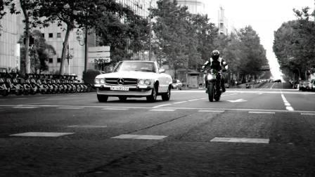 2017款 川崎Kawasaki Z900官方宣传片