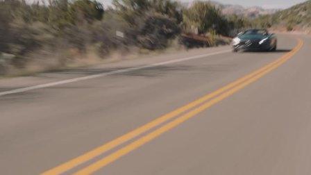 来自远方一颗星 奔驰AMG GT C Roadster