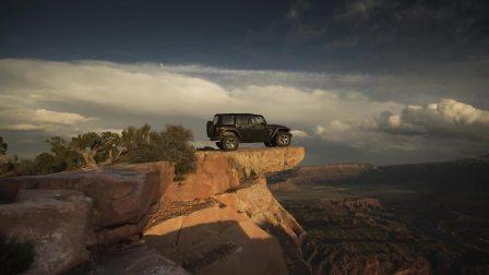 Jeep世界顶级时间 2017复活节世界顶级时间