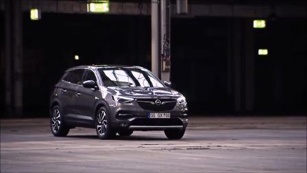 全新欧宝Grandland X 7座SUV的又一重磅产品