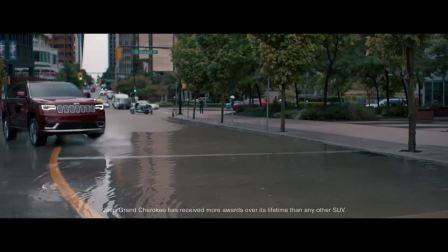 Jeep大切诺基玩转汽车艺术