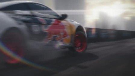 本田拥有一颗赛车之心 带你驾驭激情
