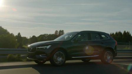 2018款全新沃尔沃XC60豪华SUV展示
