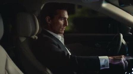 马修麦康纳林肯MKX精彩广告