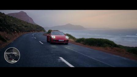 最美丽的路线保时捷911Carrera GTS