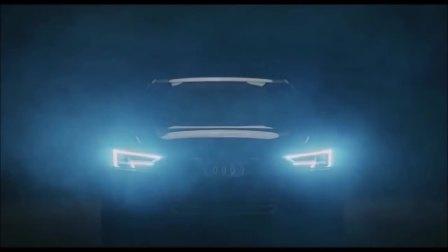 2018款全新奥迪A6展示