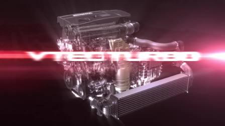 第十代雅阁2.0T+10AT动力系统