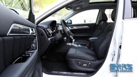 【全车功能展示】 哈弗H6 Coupe 储物空间展示