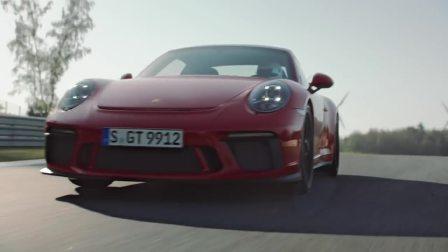 保时捷911 GT3带来的激情