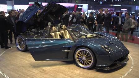 世界上最贵的五辆车