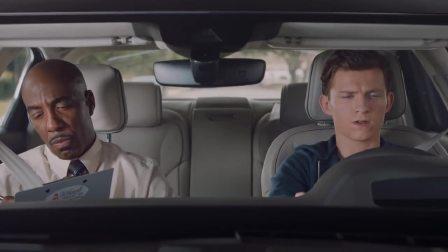 奥迪精彩广告驾驶员考试
