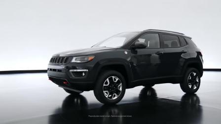 全新Jeep设计师的角度讲外部设计