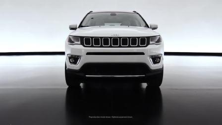 全新Jeep黑色的车顶 设计师讲设计