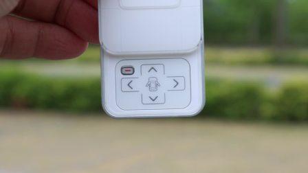 【全车功能展示】比亚迪秦100 车辆遥控系统展示