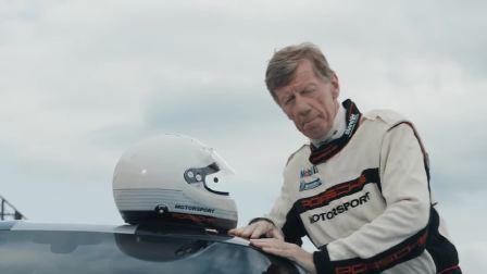 新款保时捷911 GT2 RS赛道测试