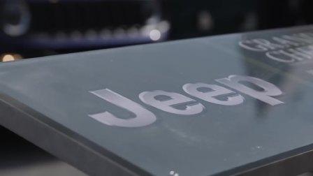 我的Jeep世界