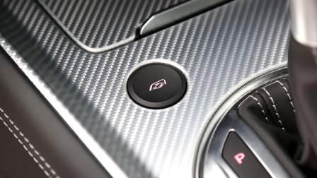 【全车功能展示】 奥迪TT RS 排气声浪展示