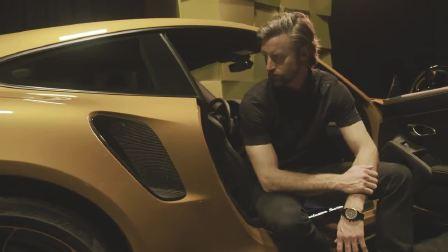 保时捷司机的选择 911 Turbo