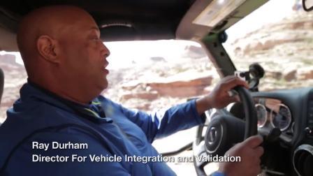 2015复活节Jeep量身定制的冒险