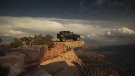 Jeep一直都存在