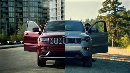 2017 Jeep浪漫之旅