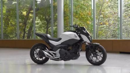 你必须要看的7款豪华摩托车
