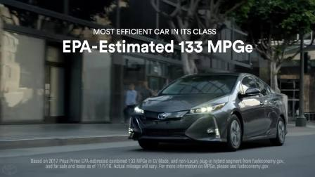 丰田普锐斯 穿越时代的新能源模式