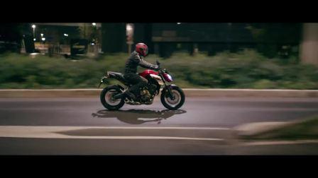本田CB650F官方宣传短片