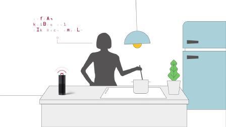 2017款起亚Niro 与亚马逊强强联合的新互联方式