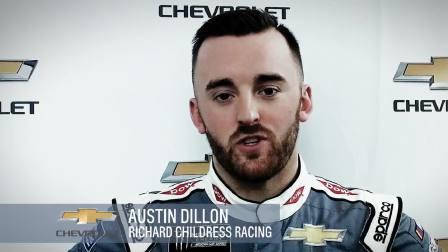 2018年NASCAR杯大奖赛 雪佛兰强势出击