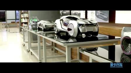 设想+ 谁能主宰未来汽车领域的生死