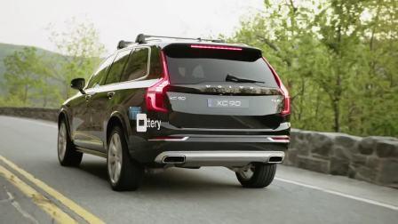 开着XC90带着家人展开一场真正的公路旅行