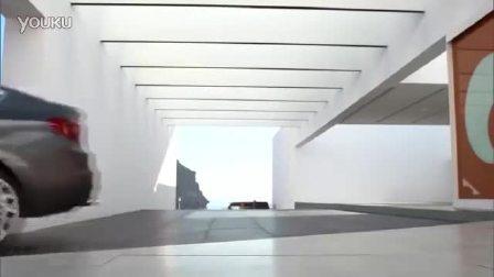 宝马5系GT 海外试驾 外观内饰全体验