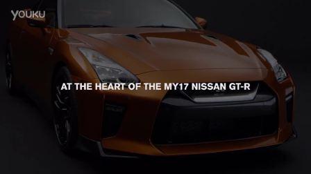 2017日产GT-R发动机的精密工艺