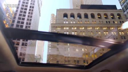 凯迪拉克 XT5 外观与内饰精致美的展现
