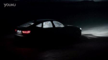 宝马3系GT 优雅与速度并存