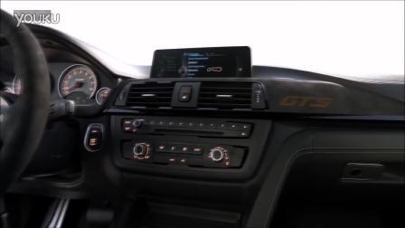 2016成都车展预热 BMW M4 GTS深度剖析