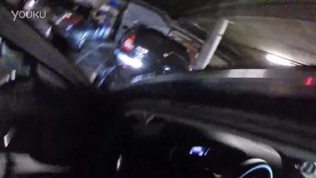 2014 奥迪S6驾驶实车测试